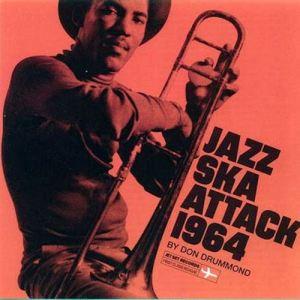 don_drummond-jazz_ska_attack_1964-front