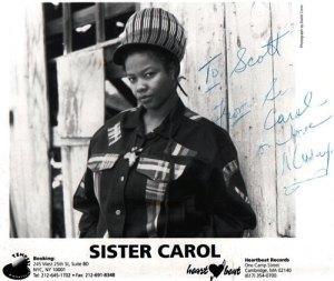 sister-carol
