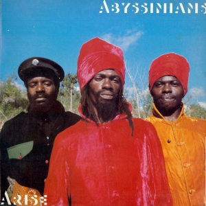 Abyssinians - Arise F